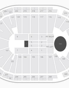 Infinite energy arena seating chart concert also charts  tickets rh bizarrecreations