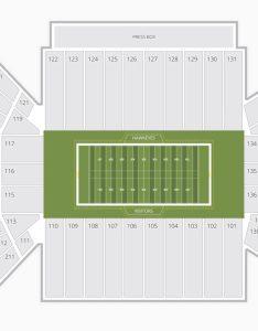 Iowa hawkeyes football seating chart also kinnick stadium charts  tickets rh bizarrecreations
