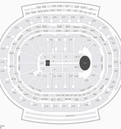 little caesars arena concert seating chart [ 1080 x 941 Pixel ]