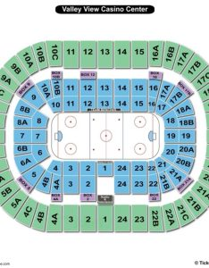 San diego gulls seating chart hockey valley view casino center also charts  tickets rh bizarrecreations