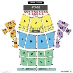Theater Greek Diagram Kenworth T800 Starter Wiring The Theatre Seating Map Brokeasshome