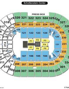 Value city arena schottenstein center seating chart wwe also  rh bizarrecreations