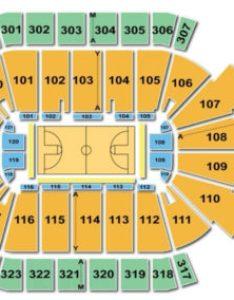 Jacksonville veterans memorial arena seating chart basketball also charts rh bizarrecreations