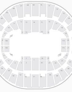 Veterans memorial coliseum seating chart also charts  tickets rh bizarrecreations