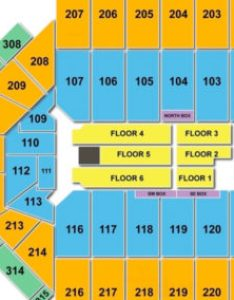 Erie insurance arena seating chart concert also charts  tickets rh bizarrecreations