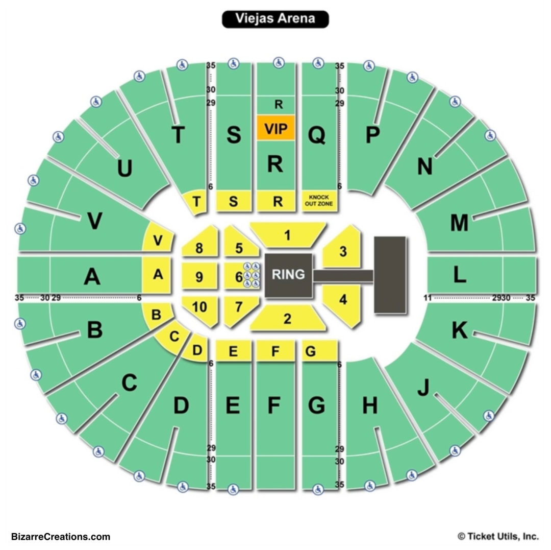 Viejas Arena Seating Chart Arenda Stroy