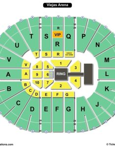 Viejas arena seating chart wrestling also charts  tickets rh bizarrecreations