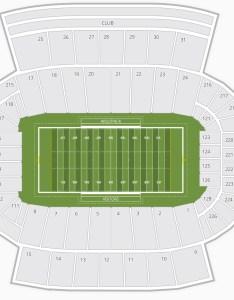 Carter finley stadium seating chart also charts  tickets rh bizarrecreations