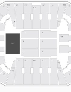 Eaglebank arena seating chart concert also charts  tickets rh bizarrecreations