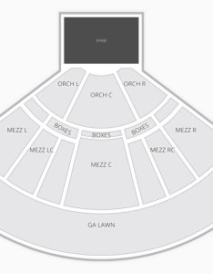 Hollywood casino amphitheatre seating chart concert st louis also maryland heights rh bizarrecreations