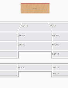Royal oak music theatre seating chart also charts  tickets rh bizarrecreations
