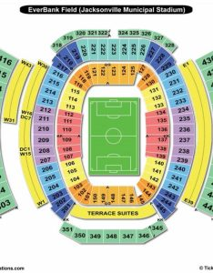 Tiaa bank field seating chart soccer also charts  tickets rh bizarrecreations