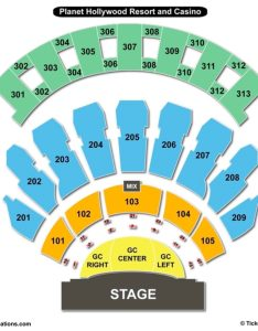 Zappos theater seating chart also charts  tickets rh bizarrecreations