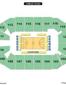 st bank center seating chart basketball also charts  tickets rh bizarrecreations