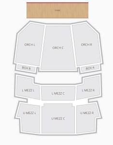Walnut street theatre seating chart also charts  tickets rh bizarrecreations