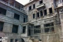 Palace Station Renovation