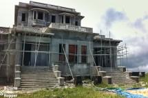 Cambodia Bokor Hill Station