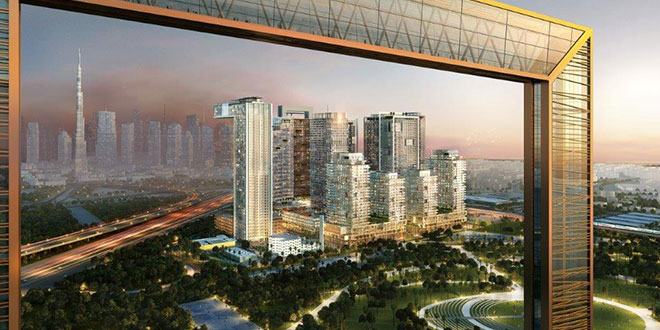 Wasl releases its second tower for sale next Thursday