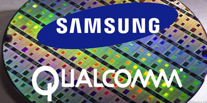 Qualcomm And Samsung Amend Long Term Cross License Agreement