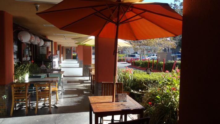 San Francisco Bay Area Two Restaurants Commercial Kitchen For Sale On BizBen