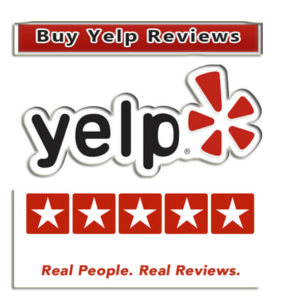 Buy Yelp Reviews - Bizboostup