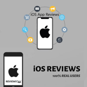 Buy iOS App Reviews | Buy App Store Reviews Rating