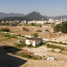 Immofinanz vrea să înceapă construcția de locuințe pe fosta platformă IUS. A demarat procedurile pentru conturarea PUZ-ului