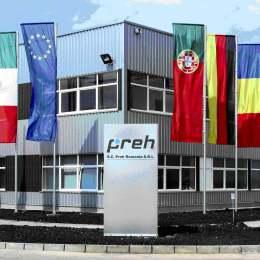 Germanii de la Preh vor deschide un centru de dezvoltare la Iași