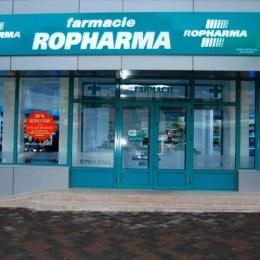Ropharma şi-a răscumpărat peste 100.000 de acţiuni săptămâna trecută