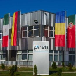Preh mai angajează 40 de brașoveni anul acesta