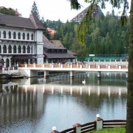 Hotelurile din Brașov și de pe Valea Prahovei, pline ochi de Paște