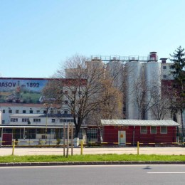 """Fabrica de bere din Brașov a primit un """"upgrade"""" japonez de 12 milioane de euro"""