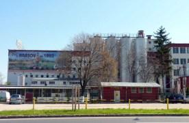 Ursus vrea să construiască o hală de îmbuteliere a berii la PET la fabrica din Brașov