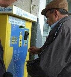 O nouă contestaţie pune beţe în roate implementării sistemului de e-ticketing pe RAT