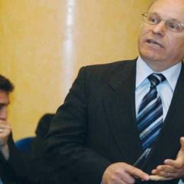 Mihai Fercală rămâne încă patru ani la conducerea SIF Transilvania