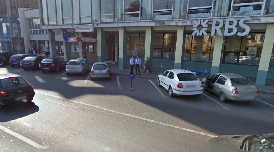 STUDIU Brașovul are peste 57.000 de locuri de parcare și încasează de pe urma lor de trei ori mai puțin decât Clujul, care are mult mai puține