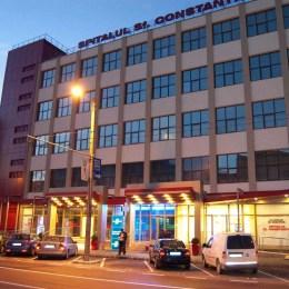 Spitalul Sf. Constantin vrea să repatrieze 65 de medici români din Franța și Germania