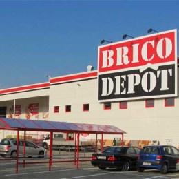 Magazinele Brico Depot rămân deschise, dar își reduc programul. Acestea vor fi deschise doar de la 8.00 la 16.00