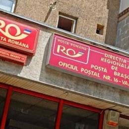 După decenii de așteptare, brașovenii pot face, în sfârșit, plăți cu cardul la oficiile poștale