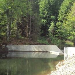 Hidroelectrica mai vinde nişte microhidrocentrale din judeţul Braşov