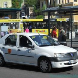 Trei companii de taxi din Braşov au decis să majoreze tariful pe kilometru: 1,53 lei – ziua, 1,73 lei – noaptea