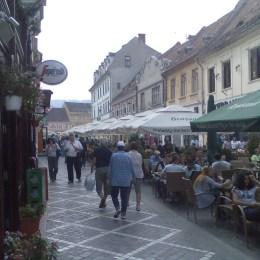 Strada Republicii – cea mai bine dezvoltată arteră din punct de vedere comercial, din țară