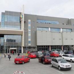 Unirea Shopping Center investește în reamenajarea clădirii din Brașov. Anul trecut, compania a finalizat rambursarea creditului luat pentru construcție