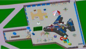 Parc aerospatial 7