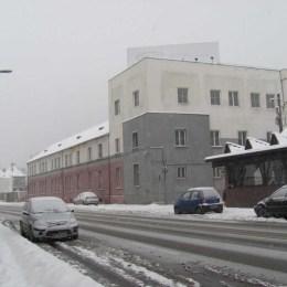 Lidl vinde o parte din terenul fostei fabrici Kraft din Braşov