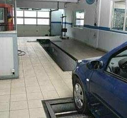 Cât te costă ITP-ul la noua staţie deschisă de RAT Braşov