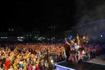 Noul program al Zilelor Brașovului – Conexiuni cântă sâmbătă, Oana Sârbu și Corina Chiriac vineri, iar duminică Daniela Condurache și Nicolae Furdui Iancu