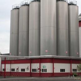 Investiţiile Ursus de la Braşov – amânate de scăderea consumului de bere