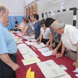 Brașovul pe locul IV, la prezența pentru referendum. Peste 35.000 de persoane au votat pe liste suplimentare, cei mai mulți în Predeal, dar și la secția din Memo