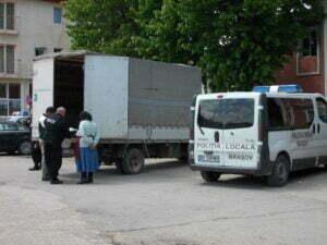 Controale trafic mascati Politia Locala Brasov (2)